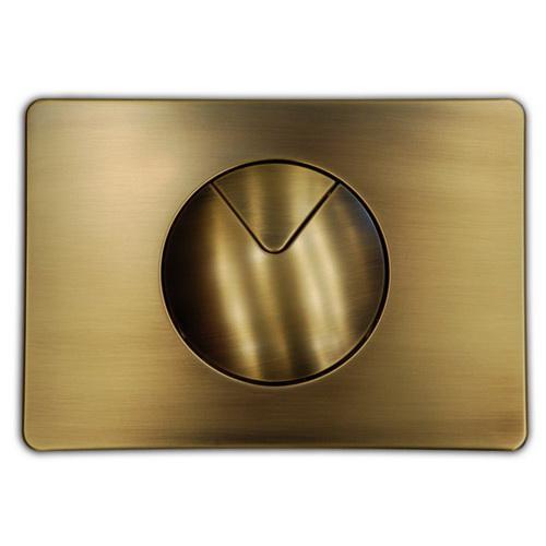 белая, кнопки для инсталляции унитаза бронза понять, как почистить